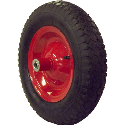 Ajtools 5 8x16 Quot Wheel Barrow Tire 4 C